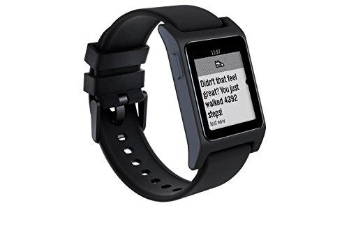 Pebble 2SE - Smartwatch con Pantalla de 1.22