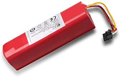 Lynn025Keats - Batería de iones de litio 18650 (5600 mAh) para ...