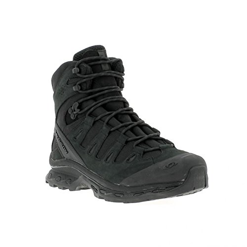 Salomon Quest 4D Forces Black/11 by Salomon