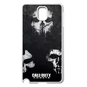 Call of Duty Ghosts Popular Case for Samsung Galaxy Note 3 N9000, Hot Sale Call of Duty Ghosts Case