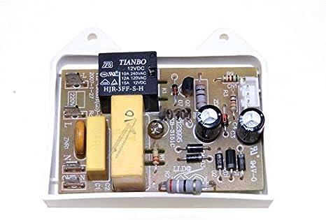 ROWENTA-PLACA ELECTRÓNICA PARA CAFETERA ROWENTA PARA CAFETERA: Amazon.es: Hogar