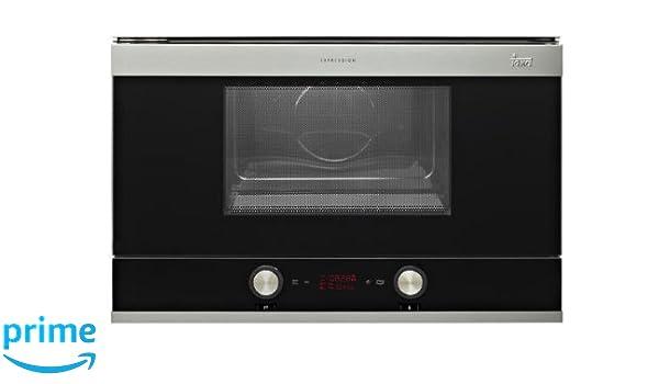 Teka MWX 22 EGL - Microondas sencillos, 850 W, color negro ...