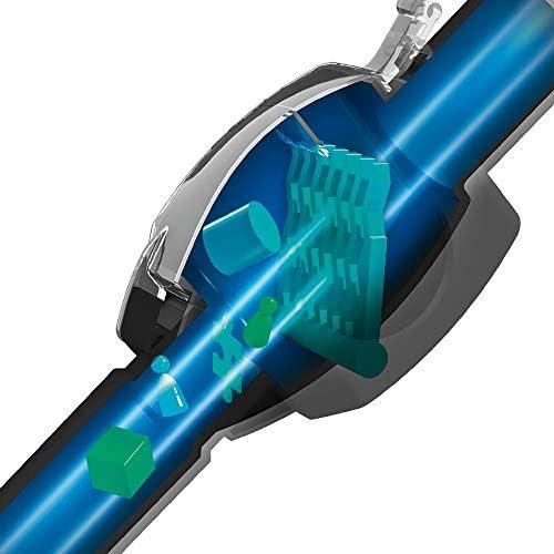 Bosch BGLS4A444 Cosyy\'y Pro Family Aspirateur avec Sac Deep Petro 700 W 69 décibels