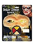 Deluxe Zombie Makeup Kit Costume Appliance