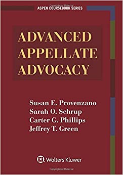 Advanced Appellate Advocacy Downloads Torrent