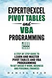 Expert@Excel : Pivot Tables and VBA
