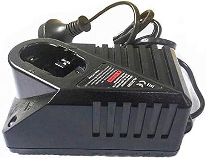 eshopcity chargeur UE ni-cd ni-mh chargeur pour tous bosch 7.2v-18v batterie ni-cd ni-mh