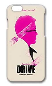 Apple Iphone 6 Case,WENJORS Cool Drive Hard Case Protective Shell Cell Phone Cover For Apple Iphone 6 (4.7 Inch) - PC 3D
