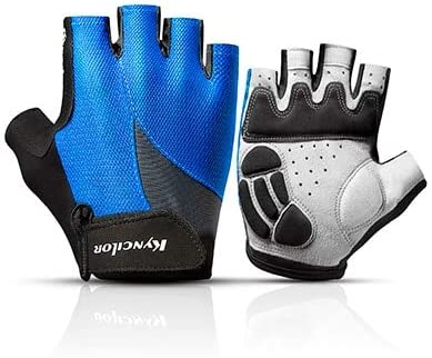 WSDYDST Guantes Gimnasio para Deportes Crossfit Fitness ...