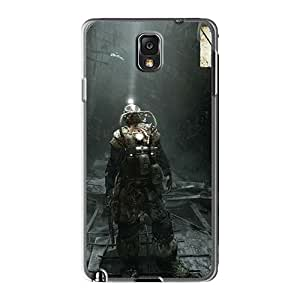 Samsung Galaxy Note3 Wmu3050LTQu Provide Private Custom High Resolution Muse Pattern Shock Absorption Hard Phone Cover -IanJoeyPatricia