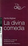 LA DIVINA COMEDIA (Nueva Biblioteca Edaf)