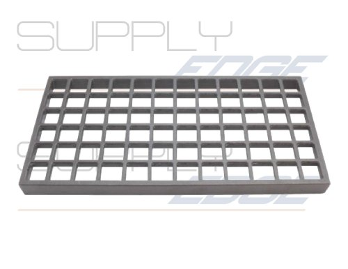 Waffle Grate Bottom Grate for Char-Broiler 8