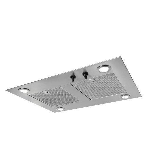 Electrolux EI30HI55KS 30'' Custom Hood Insert Luxury-Design Lighting Centrifugal Fan Halogen Lighting by Electrolux (Image #2)
