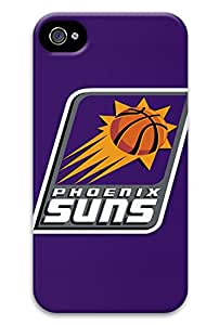 TNTcase NBA Phoenix Suns Logo cool iphone 4 cases for guys