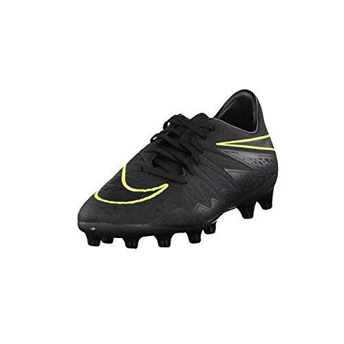Nike Men Hypervenom Phelon Ii Ag-Pro Football Boots Black