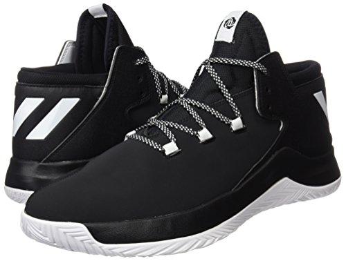 Rose Adidas 2 D Menace Hommes Negbas Ftwbla Baskets Noir Pour negbas ZZAq5xrT