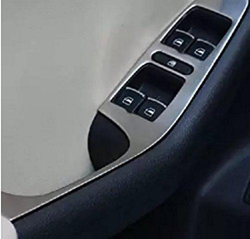 volkswagen interior door panel - 6