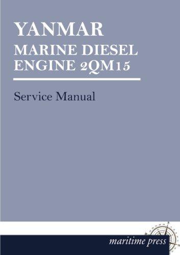 Yanmar Engine Manual - 7