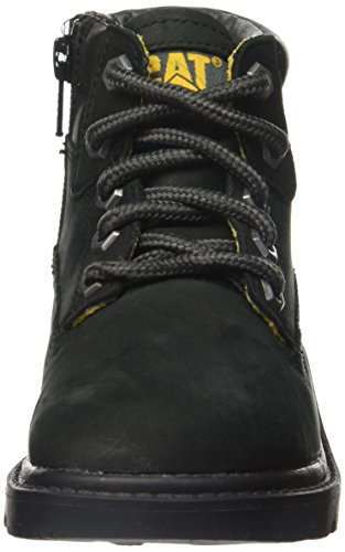 Caterpillar Lace Up Black P102247