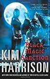 Black Magic Sanction (Rachel Morgan, Book 8) 1st (first) edition Text Only