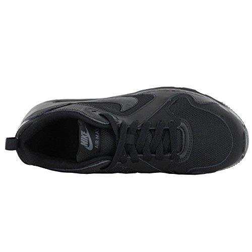 Nike Ar Max Trax Gs - 644453009 Svart-grå