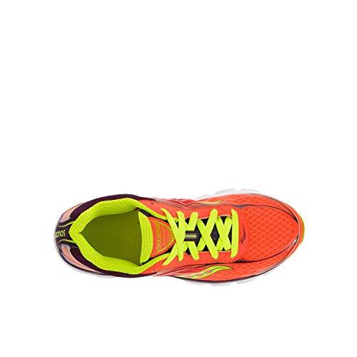 Saucony, Scarpe da corsa donna multicolore multicolore