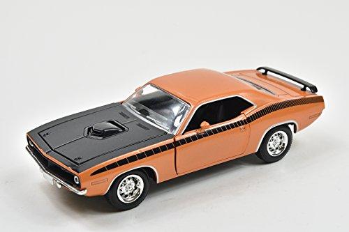 Plymouth 1/25 1970 Cuda ()