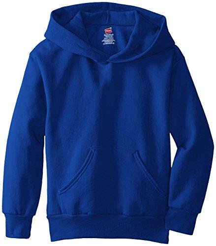 Royal Blue Fleece - 5