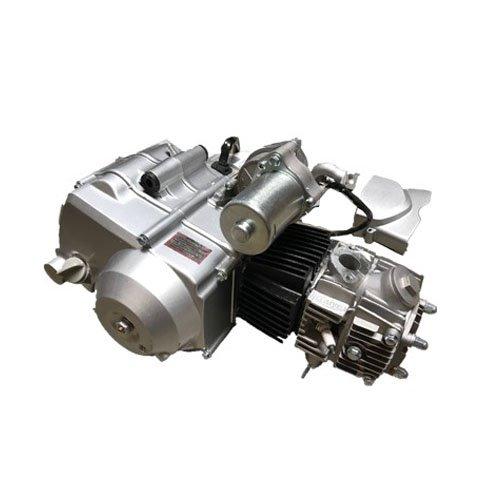 Atv 4 Stroke Engine Oil - Go Karts ATV 110cc Engine Motor 4-stroke Auto Electric Start fit 50 cc 70cc 90 cc Dune Buggys Sandrail Quad 4 Wheelers Roketa Taotao Jonway