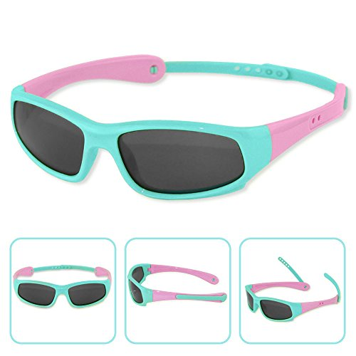 Boys Girls Kids Polarized UV Protection Sunglasses - Glasses Store Online