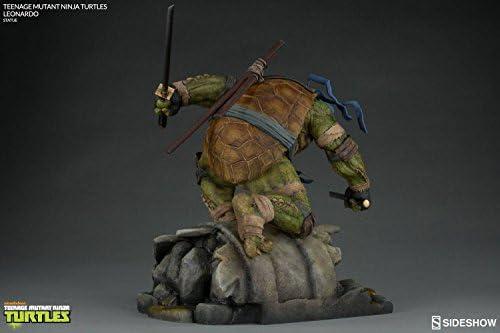 Amazon.com: Sideshow Teenage Mutant Ninja Turtles TMNT ...