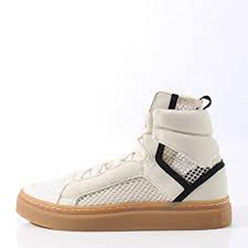 UK F05 Mujer asamina de 5 b35186 tamaño Core F05 por Adidas McCartney Frost 6 Stella negro Mujer Frost Zapatos rn0na4zgqx