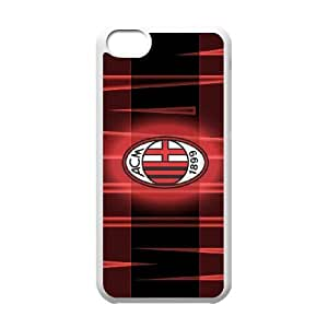 iPhone 5C Phone Case Associazione Calcio Milane 5B86219