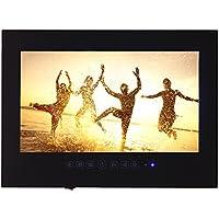 Soulaca 32 Waterproof LCD TV for Bathroom Black Color T320FN-B