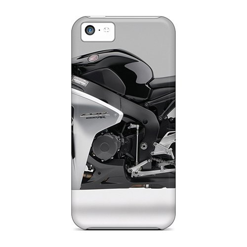 BestSellerWen Hot New Honda Cbr1000 Motorbikes Case Cover For Iphone 5c With Perfect Design