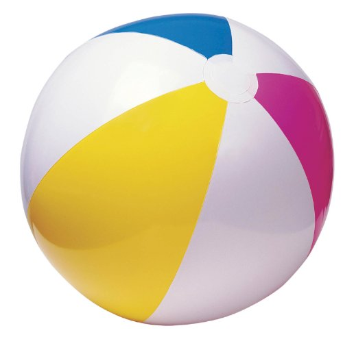 Intex Inflatable Beach Ball -