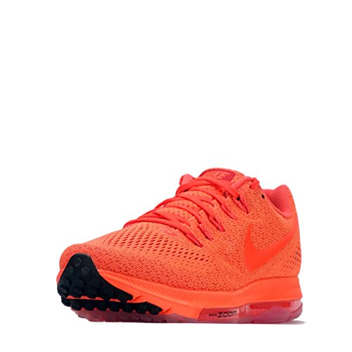Low Men's Running Out All Zoom Total Crimson Total NIKE Crimson Sneaker ItwqFHn