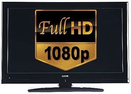 Saba/Thomson/Diverse 40 Pulgadas Full HD LCD TV 102 cm con Samsung Panel USB/DVB-T/Ci MPEG2 HDMI 40