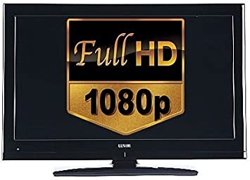 Saba/Thomson/Diverse 40 Pulgadas Full HD LCD TV 102 cm con Samsung Panel USB/DVB-T/Ci MPEG2 HDMI 40
