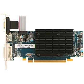 Amazon com: ATI Radeon HD 5450 1GB DDR3 PCI Express (PCI-E) DVI