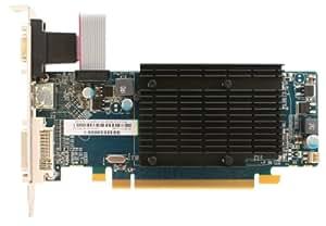 Sapphire Radeon HD 5450 1 GB DDR3 HDMI/DVI-D/VGA PCI-Express Graphics Card 100292DDR3L