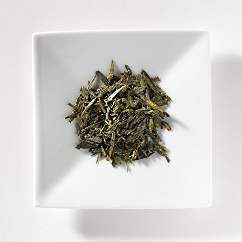 Mighty Leaf Organic Dragon well Tea, 1 Pound - Organic Dragon Well