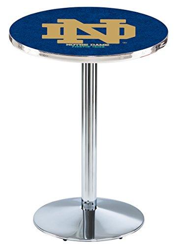 Notre Dame Fighting Irish Pub Table Fighting Irish Pub