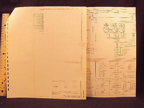 1980 80 ford f100, f150, f250, & f350 truck electrical 1980 ford f100 radio 1980 ford f100 wiring diagram #14