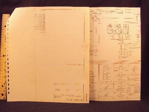 1980 80 FORD F100, F150, F250, & F350 Truck Electrical Wiring Diagrams  Manual ~Original: Ford Motor Company: Amazon.com: Books | 1980 F100 Wiring Diagram |  | Amazon.com