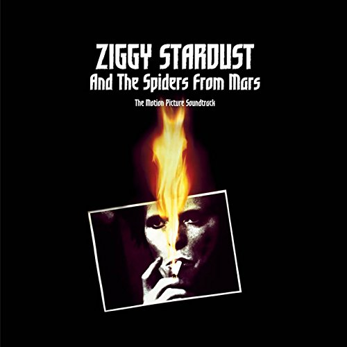 (Ziggy Stardust And The Spiders From Mars (The Motion Picture Soundtrack) (2LP) )