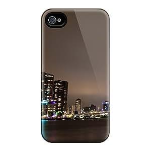 Tpu Case For Iphone 4/4s With AkiotHX5534VGLdA Mialisabblake Design