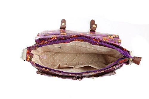 femme Sterling Sac Rye Sac femme violet violet Rye Sterling 0SO1q