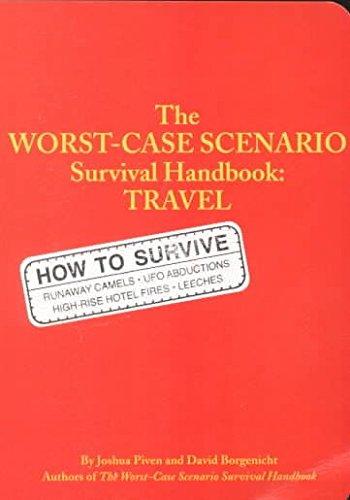 The Worst-Case Scenario Survival Handbook, Student Edition