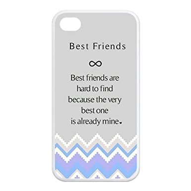 For Samsung Galaxy S6 Phone Case Cover The Meaning For Best Friends